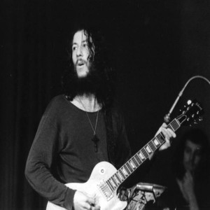 #36 Monday Folk 'n Blues Show: Peter Green Special