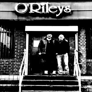 When The Codfather met Darren Bunting from O'Rileys 15.03.2020
