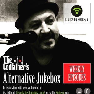 #69 The Codfather's Alternative Jukebox 24.04.2020