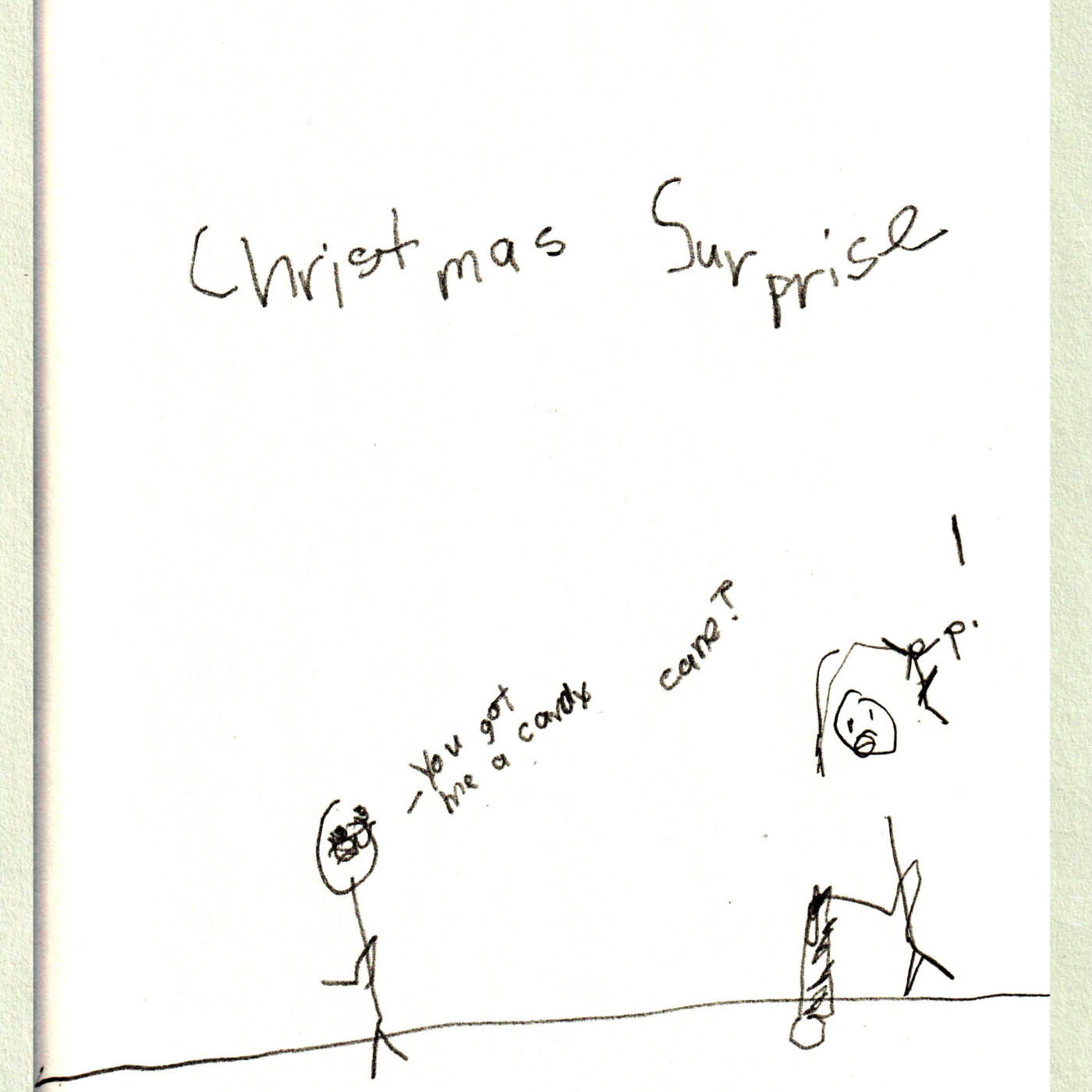 21. The Podisode About Christmas Shopping And Surprises