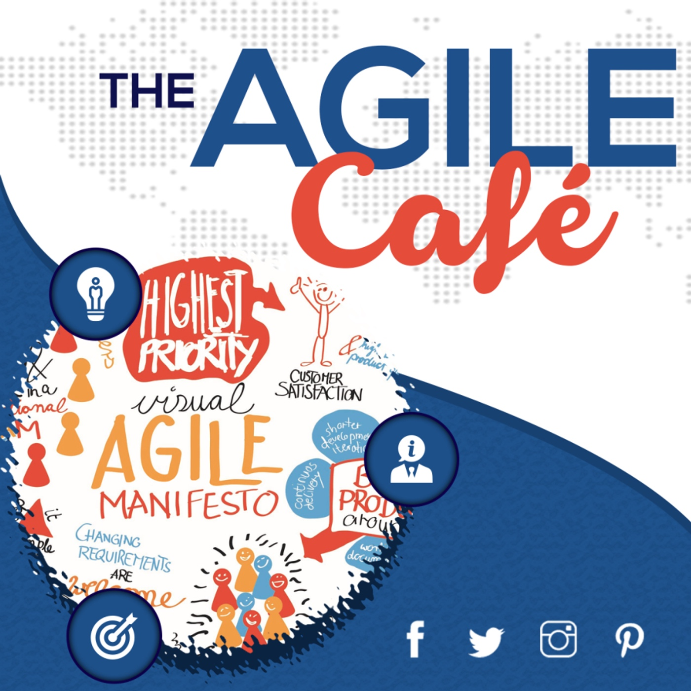 005 Agile Infographic Reports with Ian Carroll