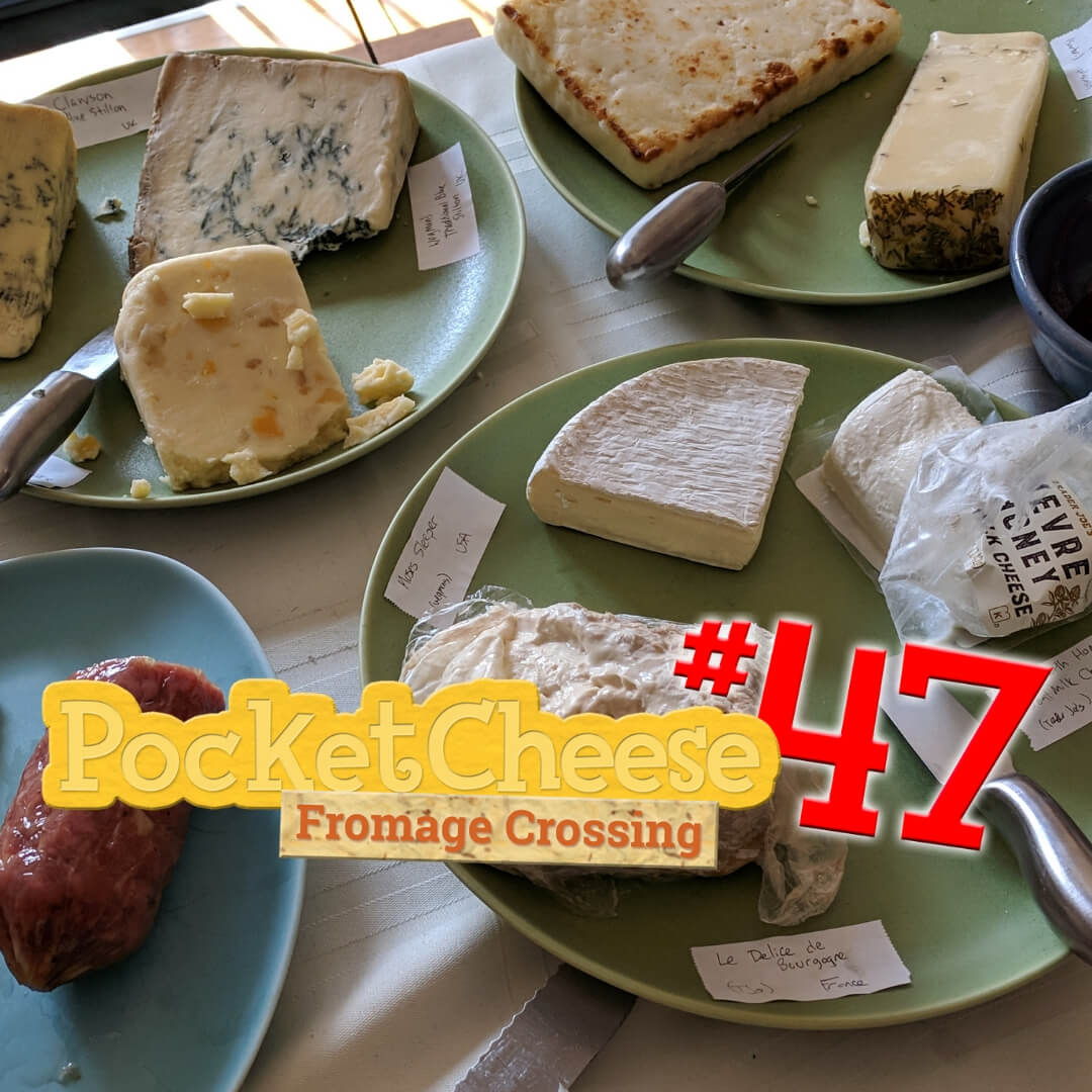 Fromage Crossing #47 - Mascara Pony