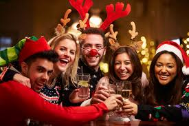 Keep it Clean this Christmas - Mind Your Manners and Maintain Your Relationships