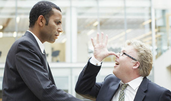 Rampant Rudeness at Work is a Public Health Issue in Australia