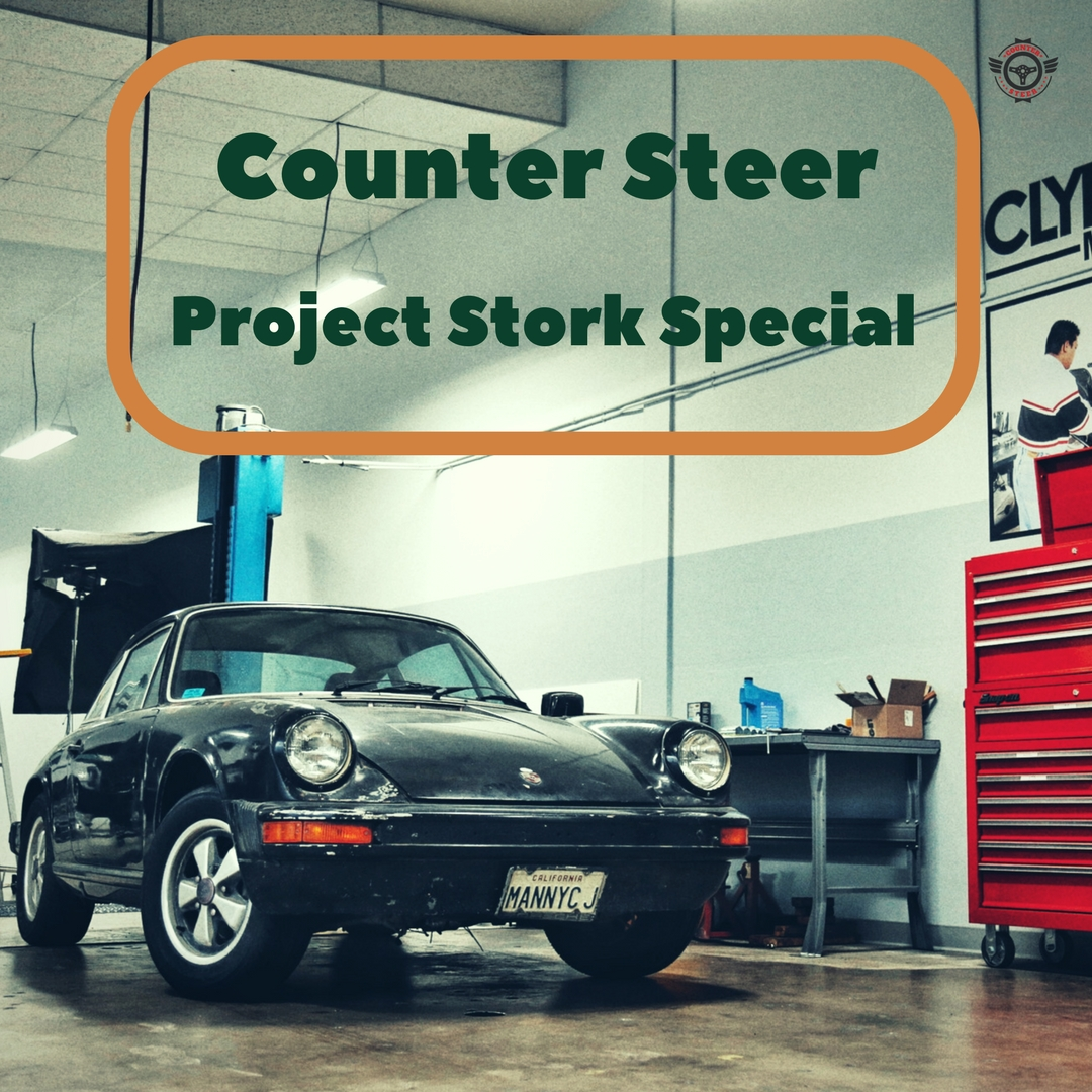 Project Stork Special