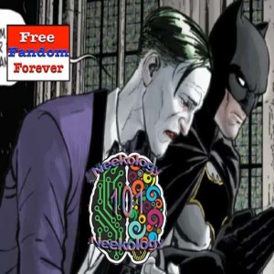 Episode #49 The Joker's Hystery