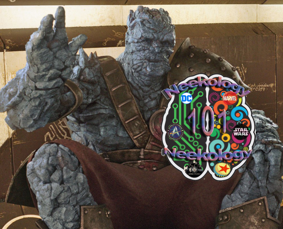 Episode #9 We Love Korg!