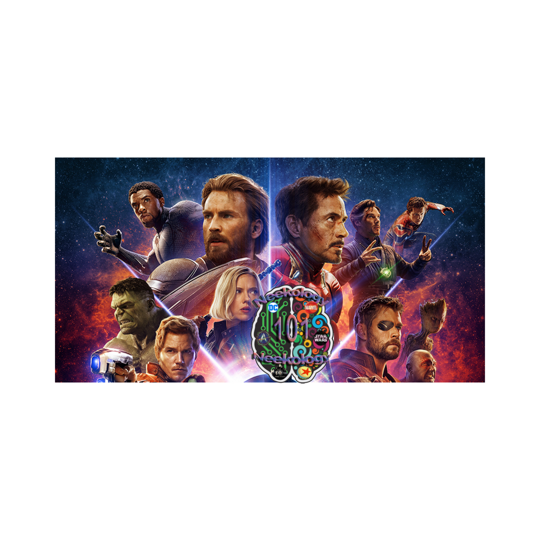 Episode #23 Infinity Wars Review