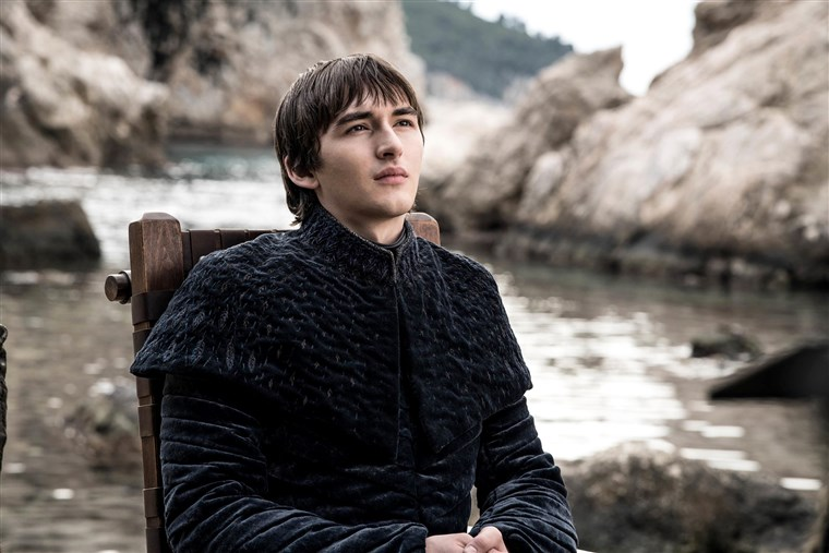 Game Of Thrones Series Finale Review / Discussion w/ David Huff