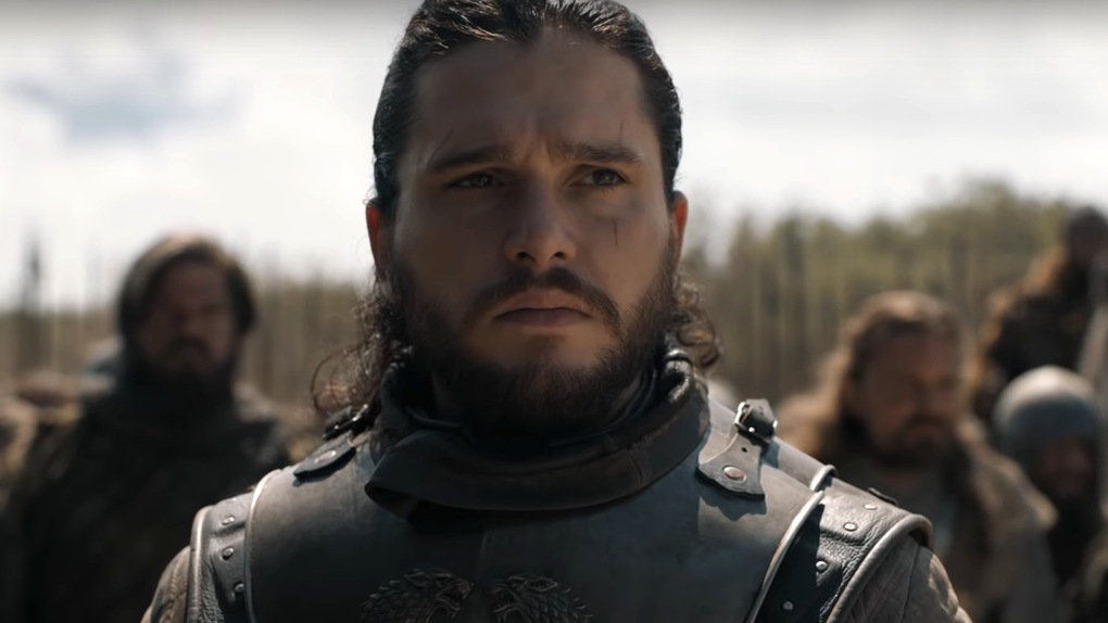 Game Of Thrones Season 8 Ep. 5 Review / Discussion w/ David Huff