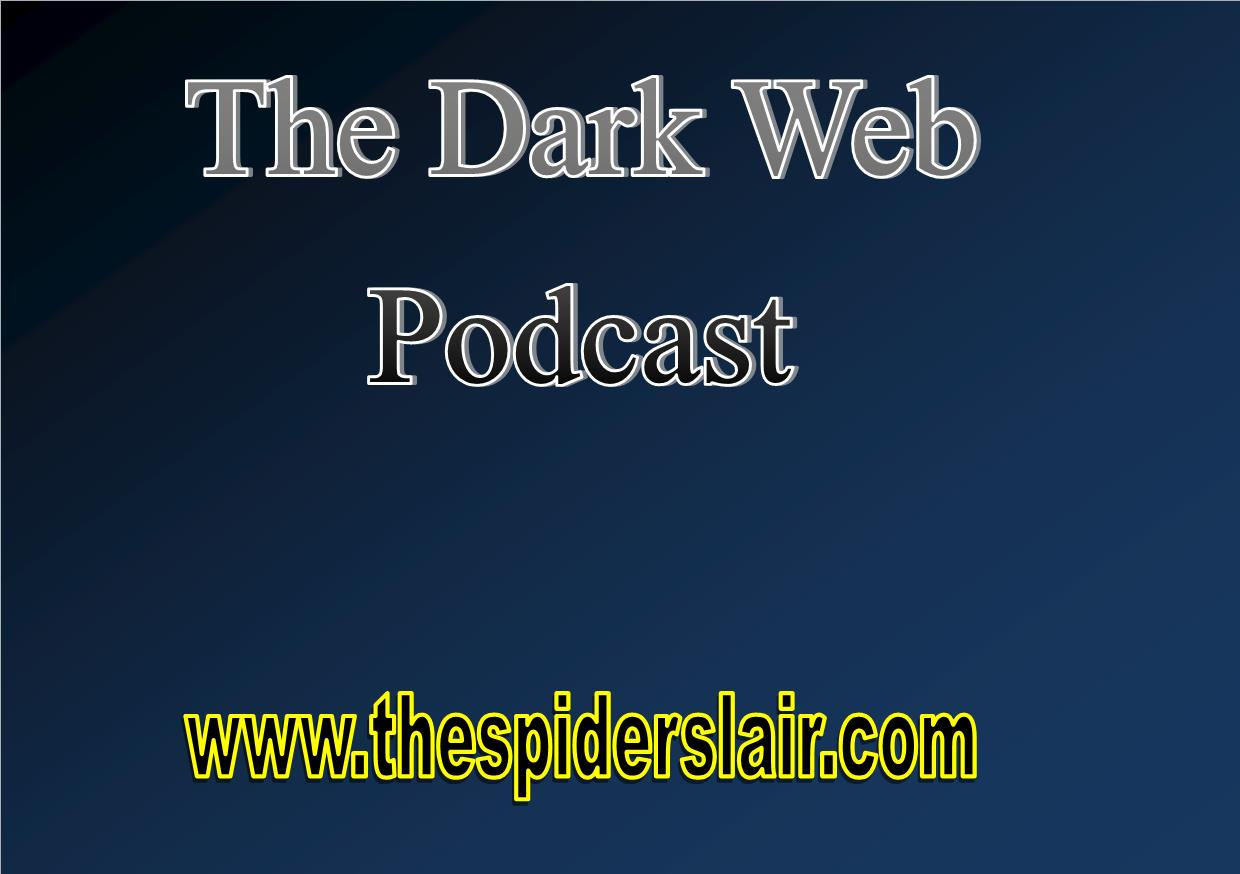 The Dark Web Podcast New Year's Eve episode 0