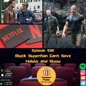 Black Superman Can't Save Hobbs and Shaw