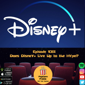 Does Disney+ Live Up to the Hype?