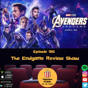 The Endgame Review Show