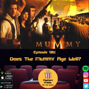 Does The Mummy Age Well?