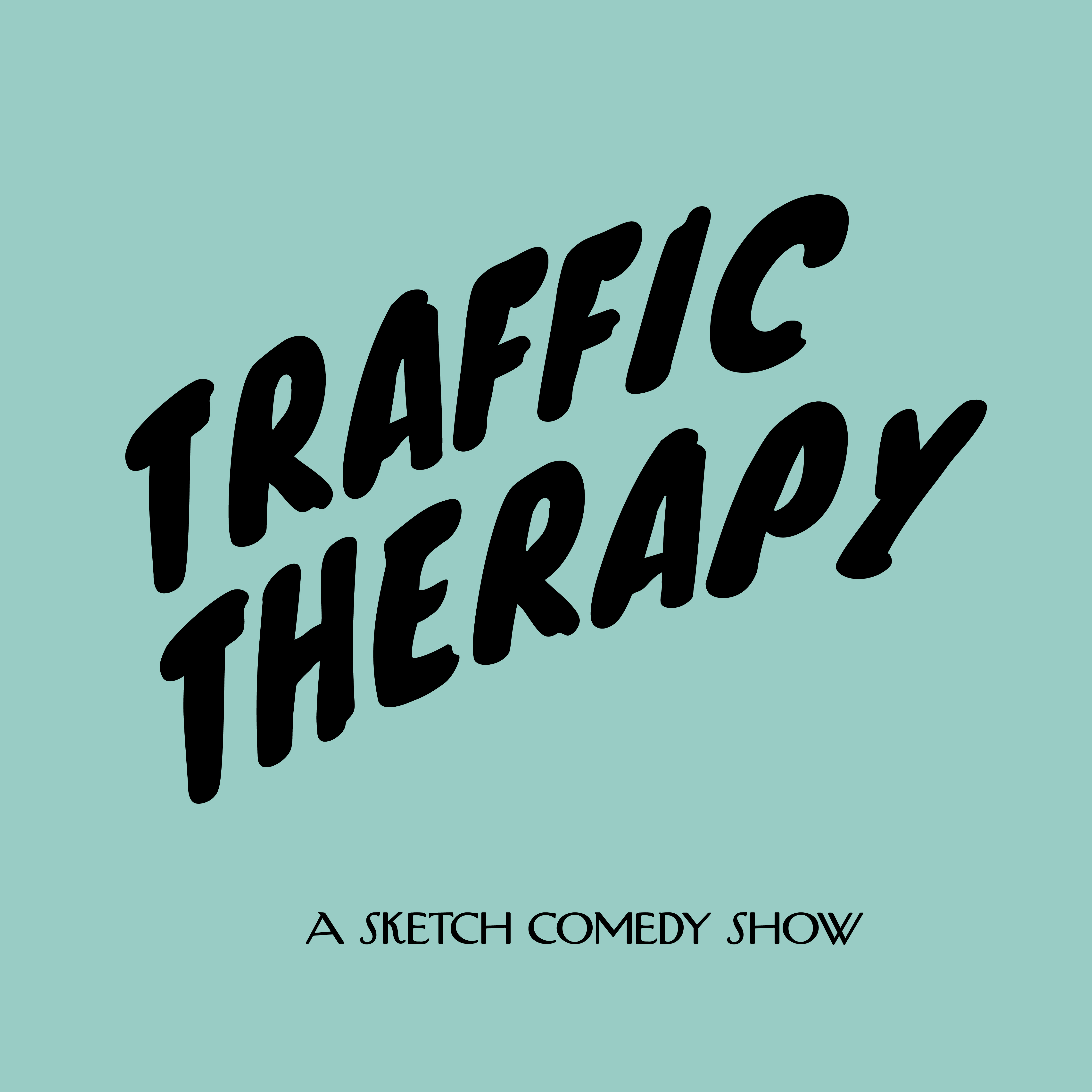 Traffic Therapy One Minute Promo