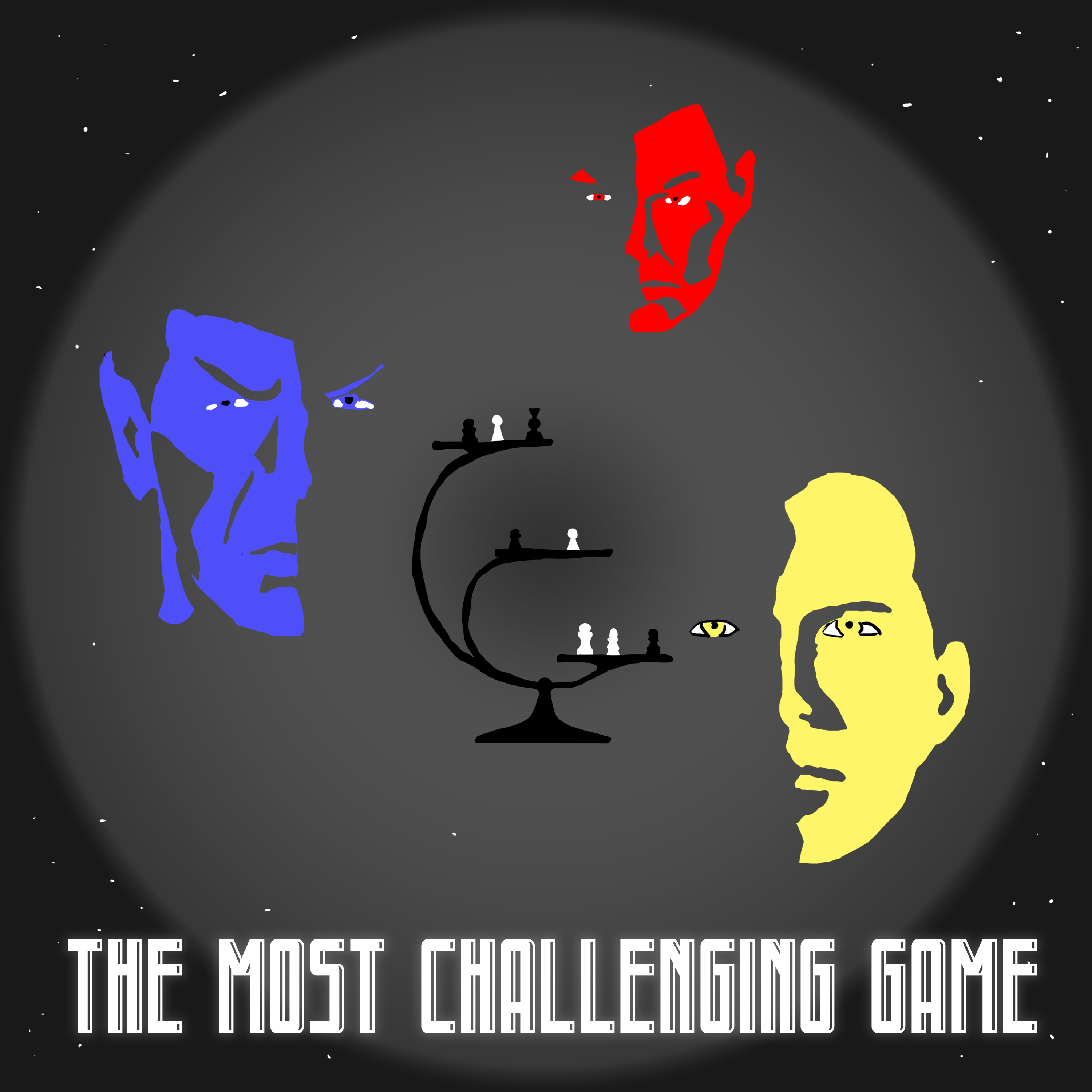 Ep. 12: The Most Challenging Game