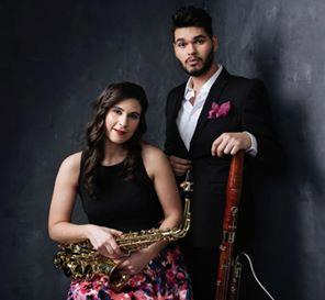 CT Summerfest Interview Series: Xelana Duo