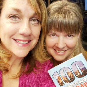 The Extra with Renae Roberts - May 15, 2019