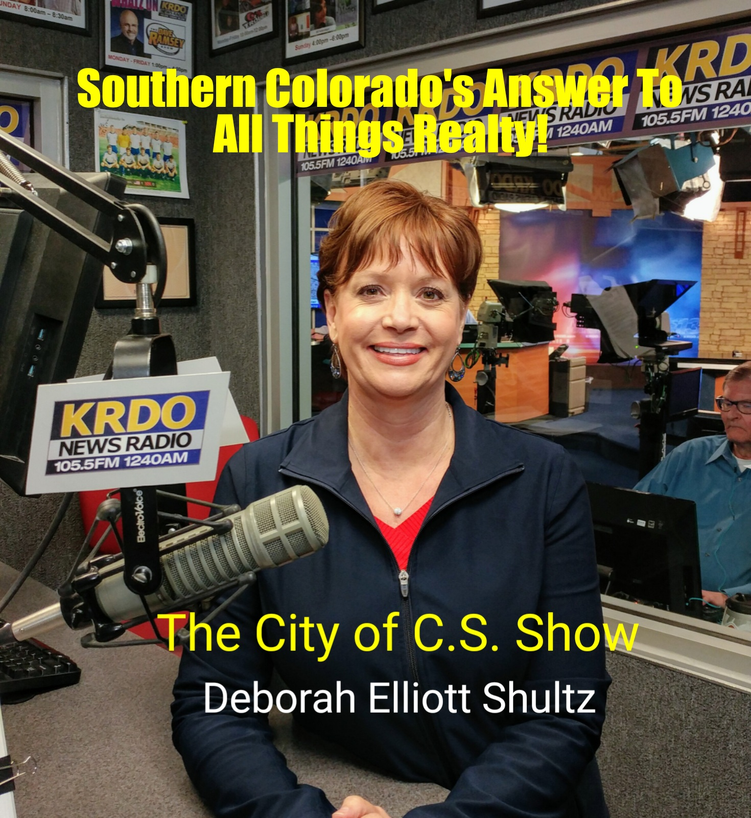 The City of C.S. Show - June 23, 2018