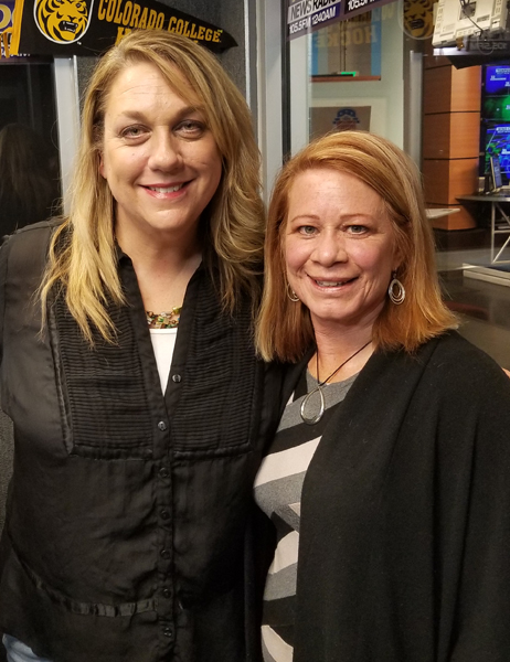 The Extra with Renae Roberts - April 10, 2018