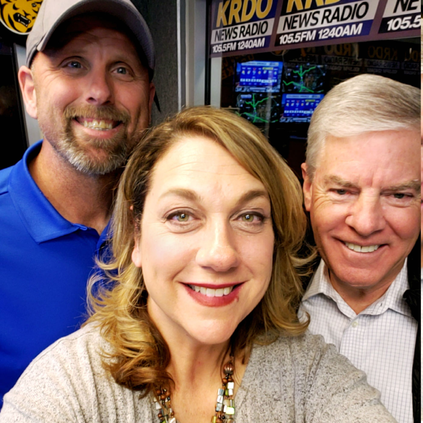 The Extra with Renae Roberts - February 11, 2019