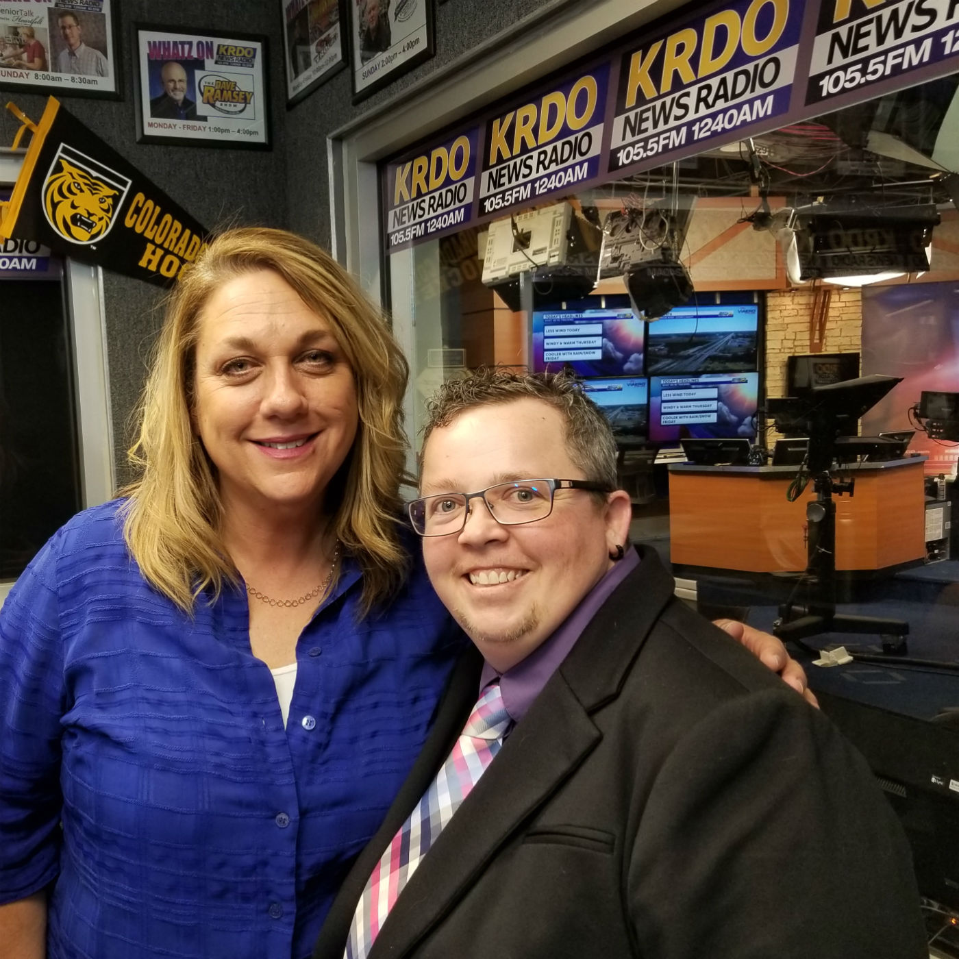 The Extra with Renae Roberts - April 18, 2018