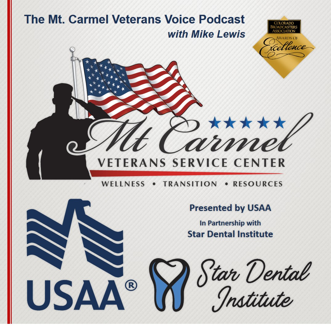 The Veteran's Voice with Mike Lewis - May 4, 2019