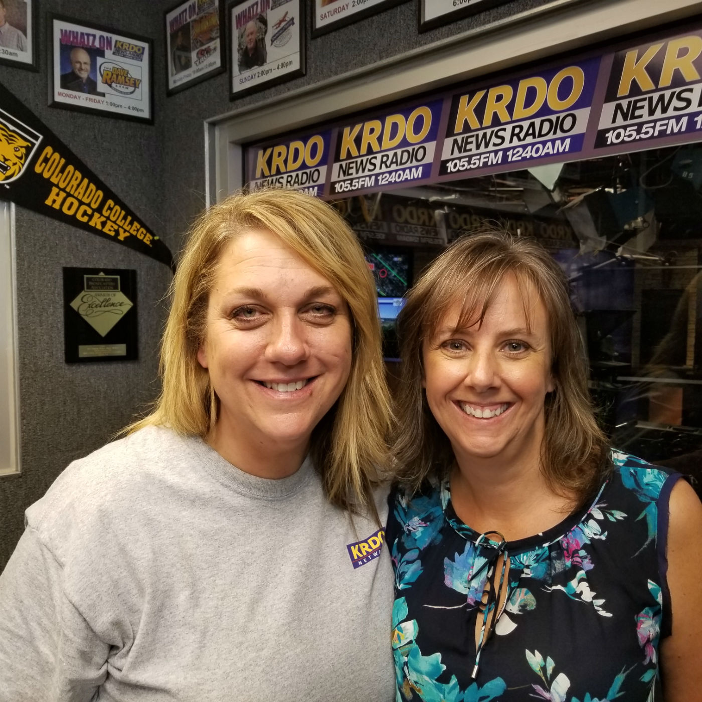 The Extra with Renae Roberts  - June 20, 2018