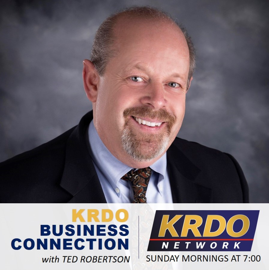 KRDO Business Connection with Ted Robertson - Peak Structural - February 24, 2019