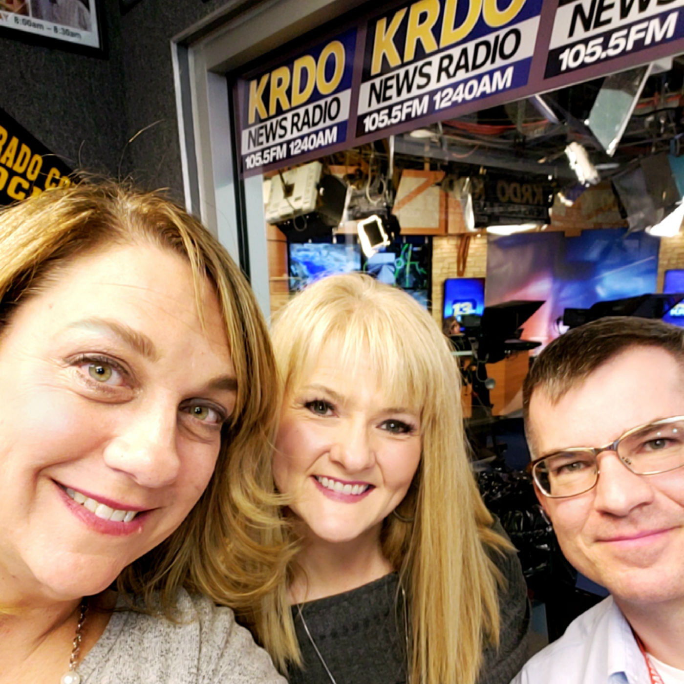 The Extra with Renae Roberts - January 28, 2019