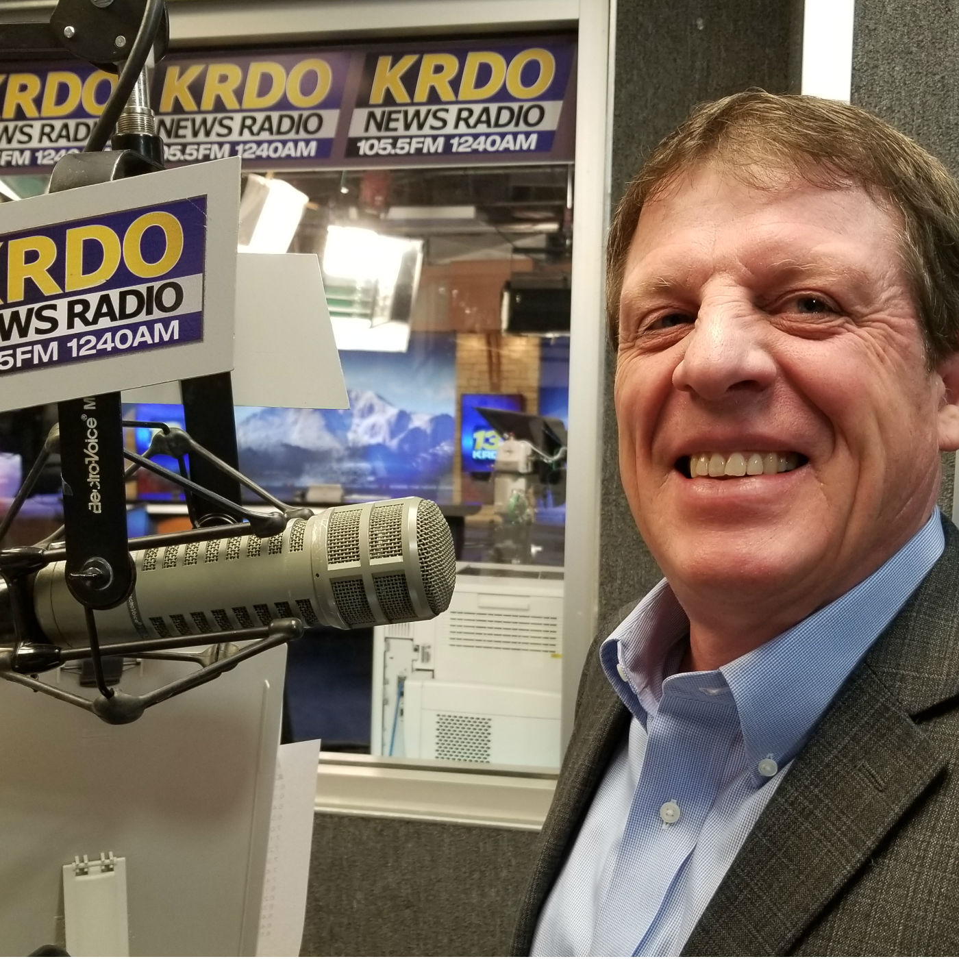 KRDO's Morning News - September 24, 2018