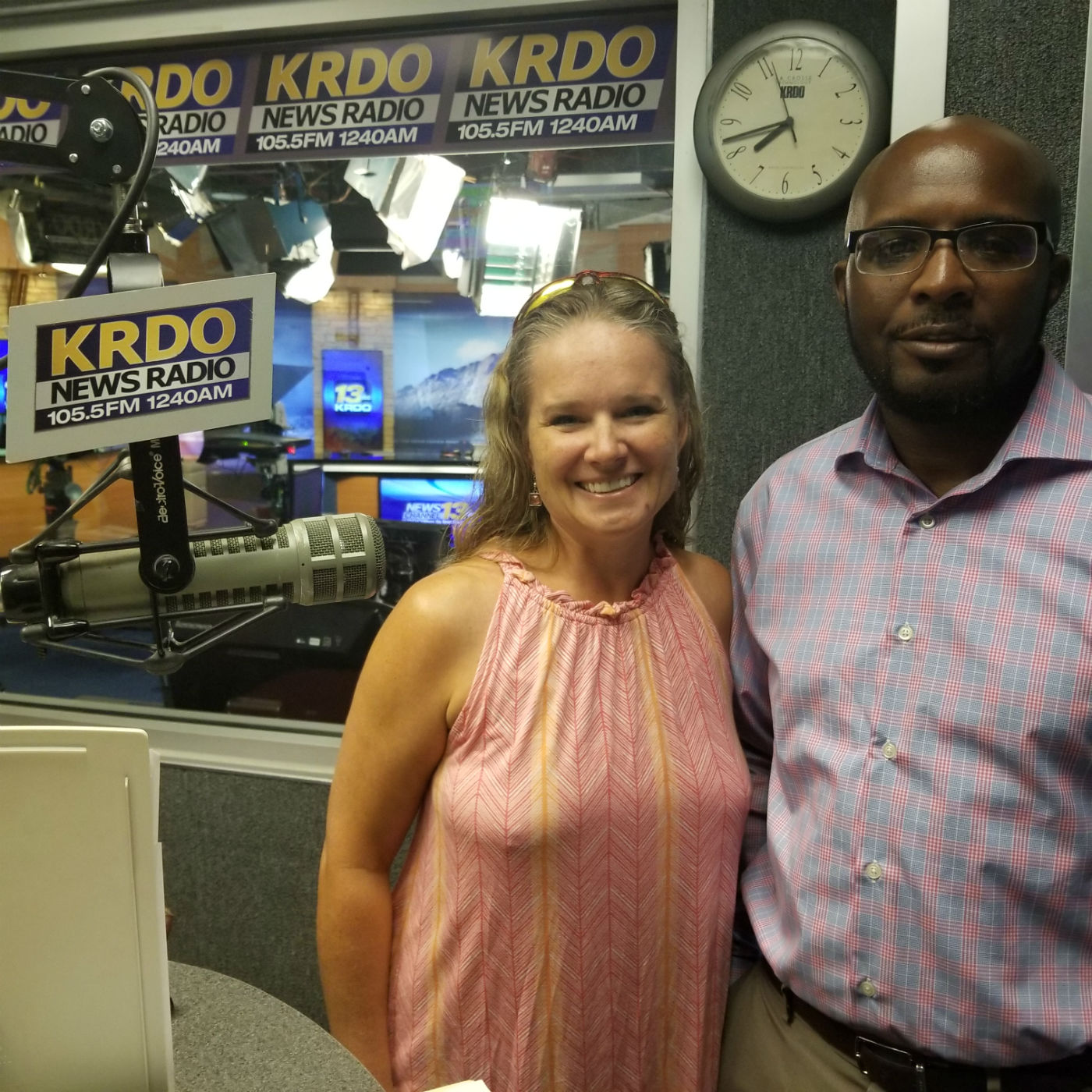 KRDO's Morning News - July 23, 2018