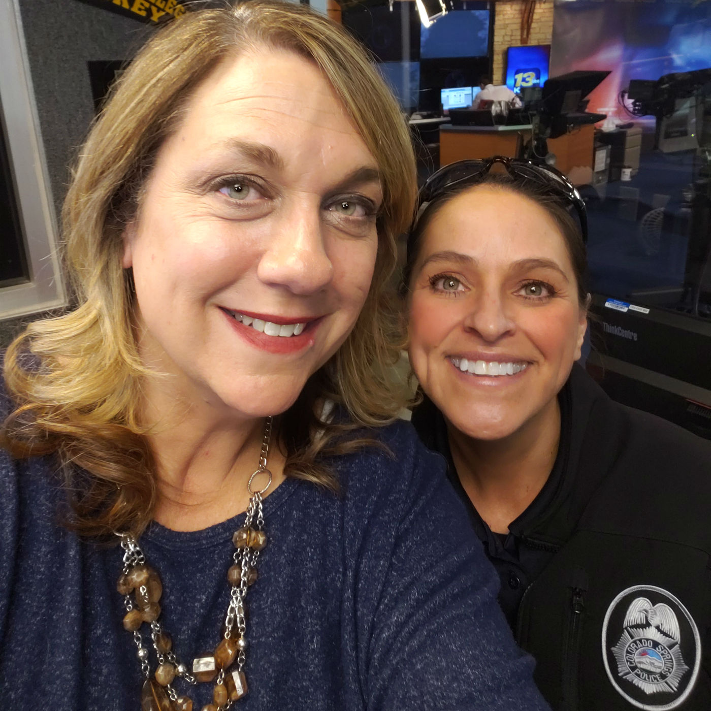 The Extra with Renae Roberts - March 4, 2019