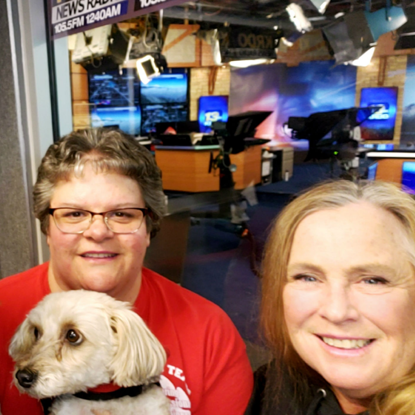 The Extra with Renae Roberts - February 18, 2019