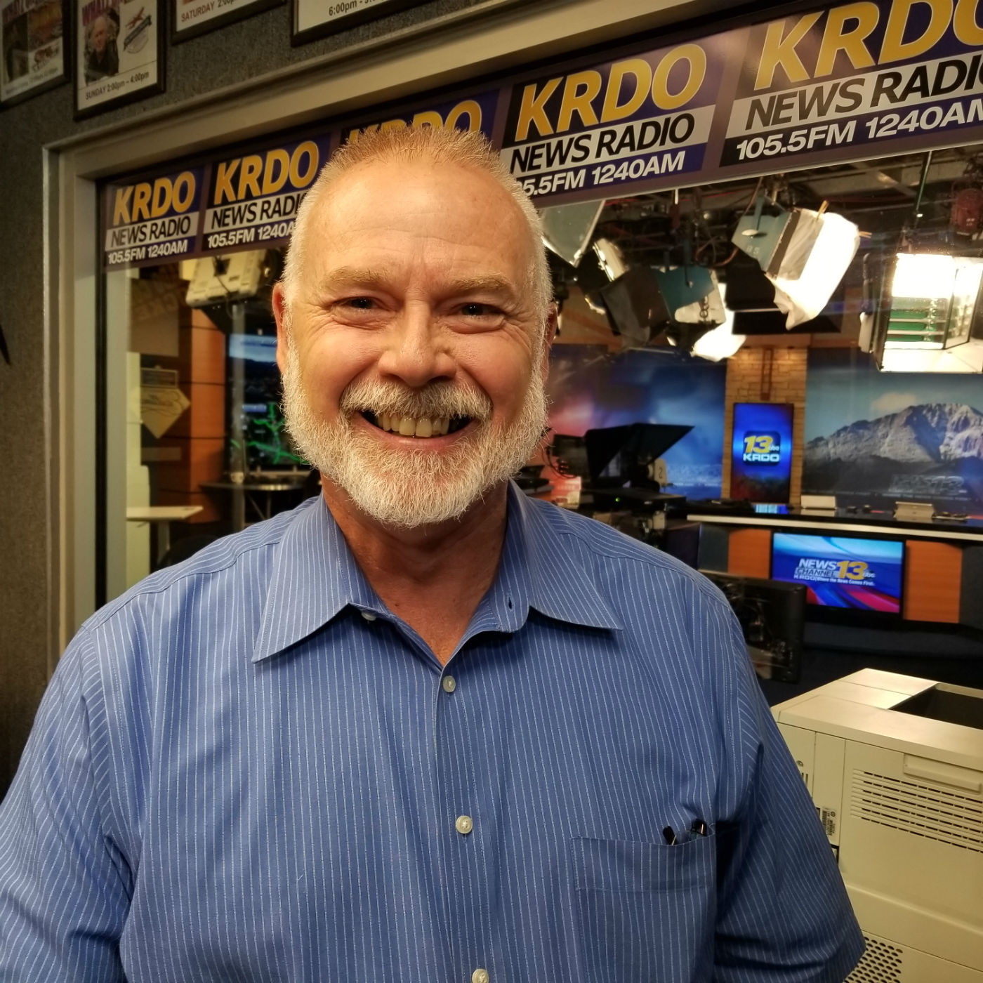 KRDO's Morning News - November 15, 2018