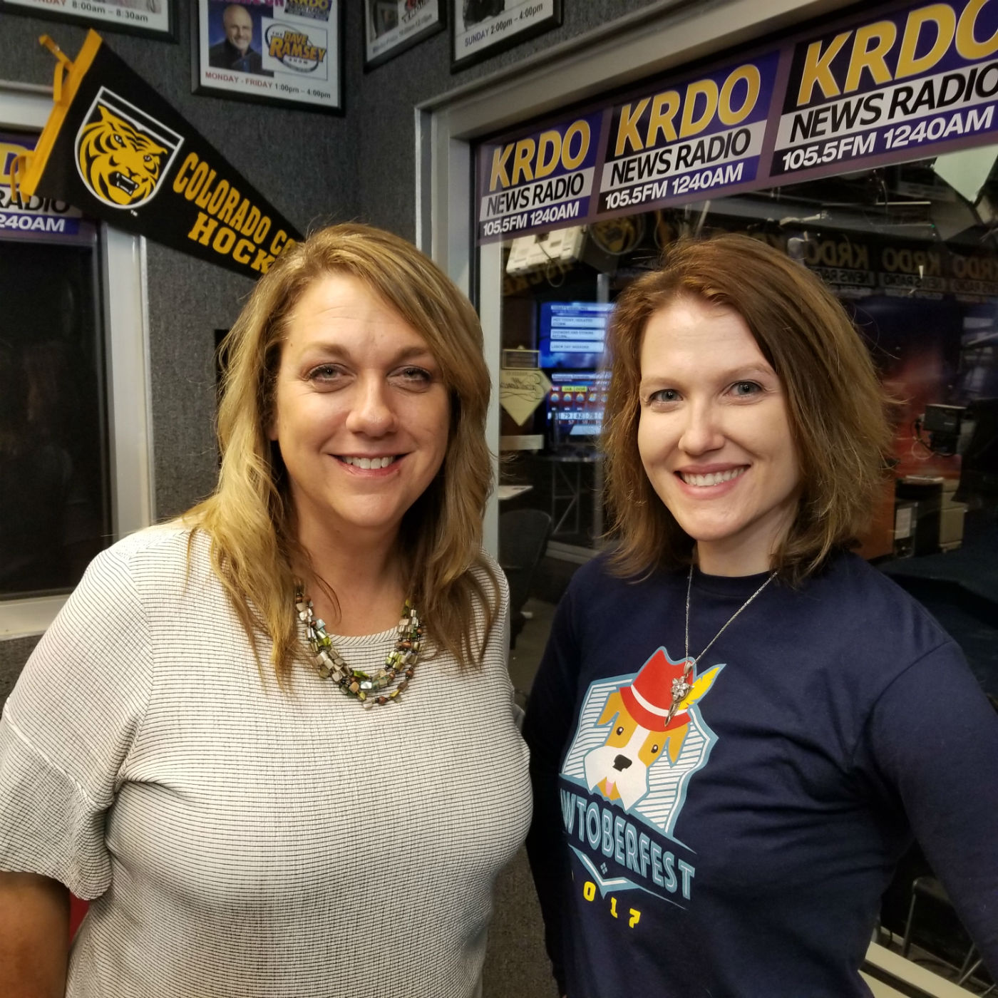 The Extra with Renae Roberts - August 30, 2018