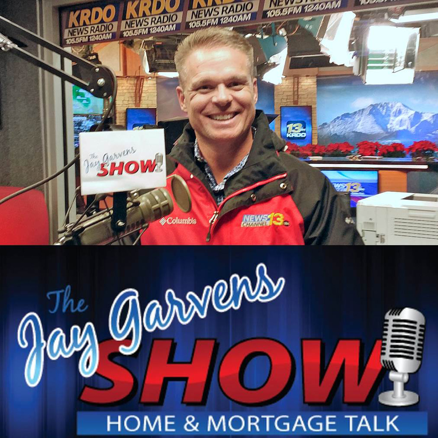 The Jay Garvens Show - April 27, 2019