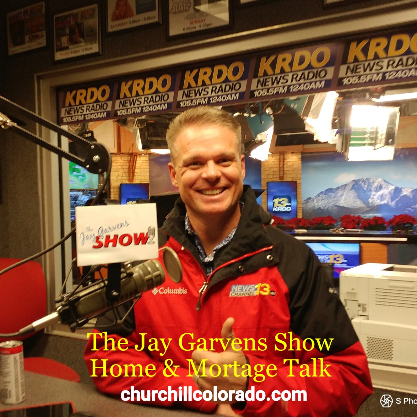 The Jay Garvens Show - March 16, 2019