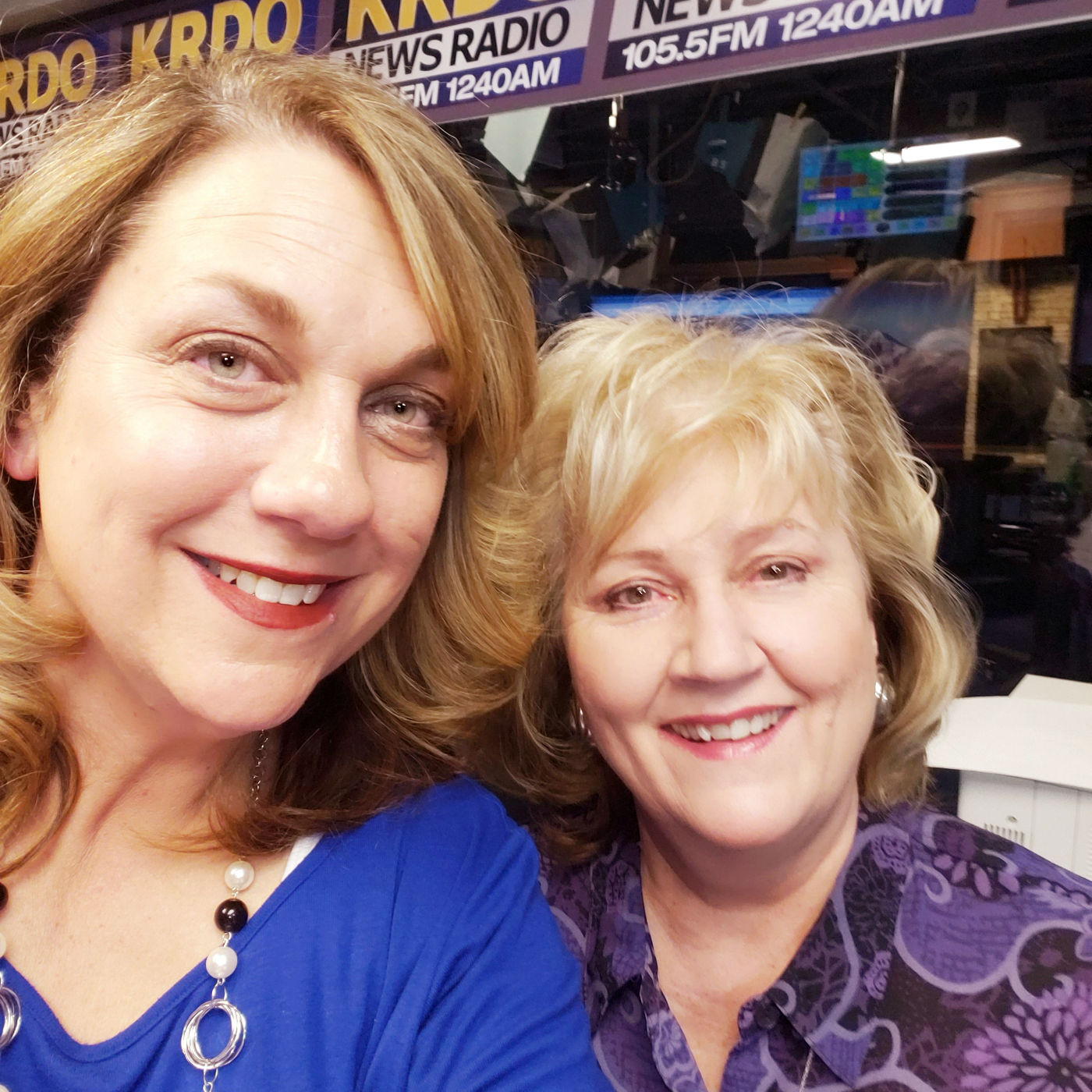 The Extra with Renae Roberts - February 28, 2019