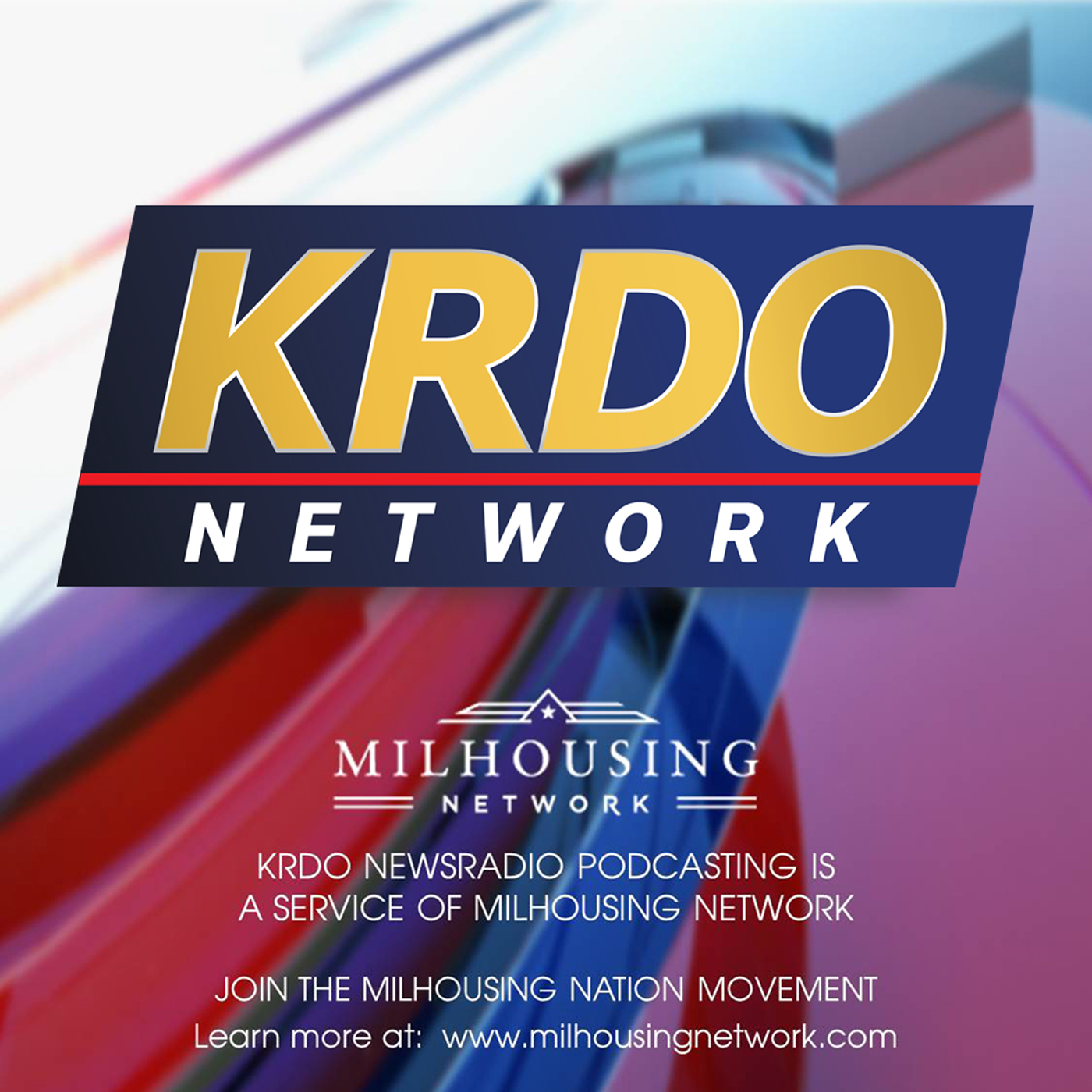 KRDO Noon News with Mike Lewis - Ronald McDonald House - April 17, 2019