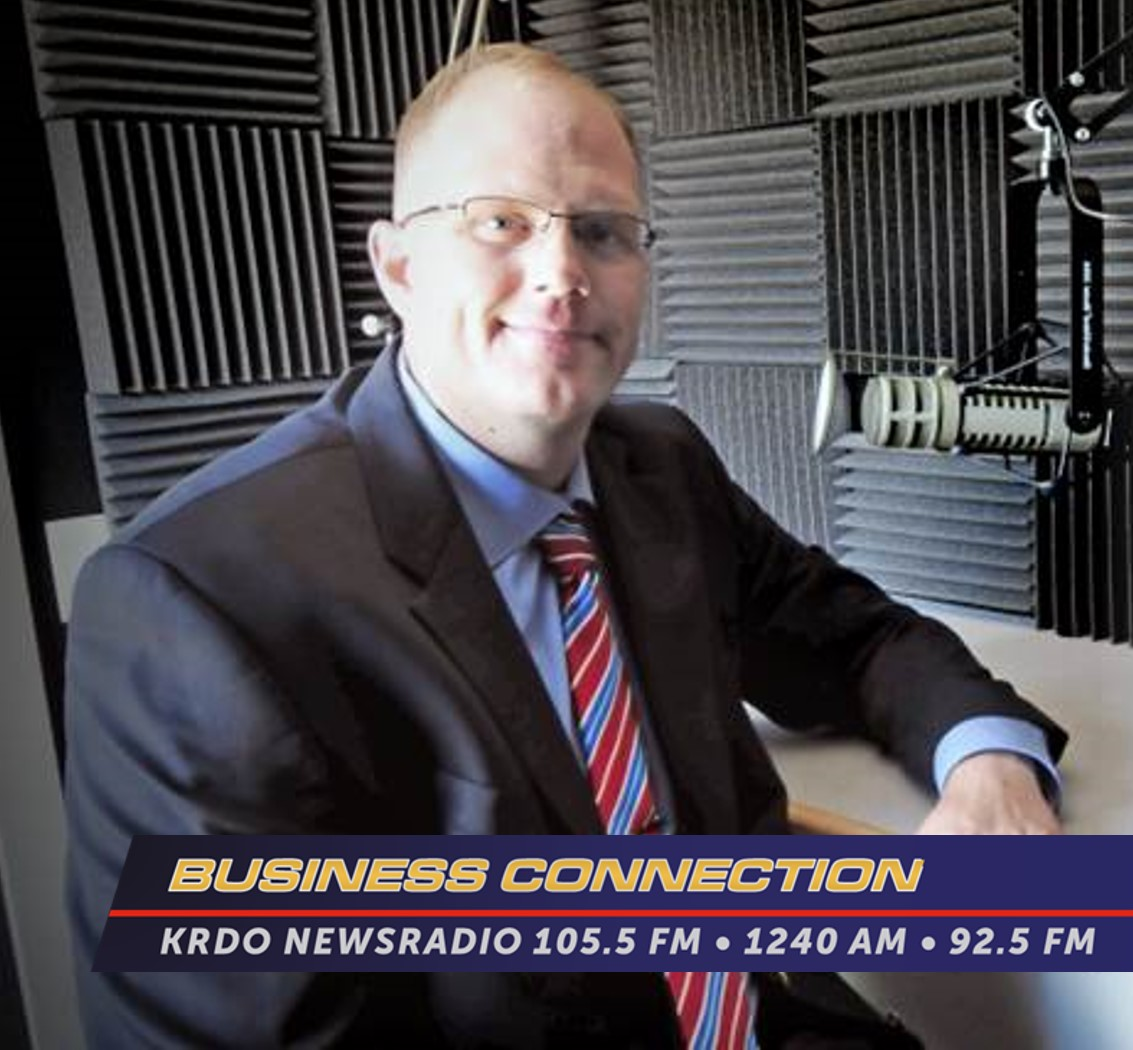 The KRDO Business Connection with Ted Robertson - The Law Office of Kevin R. Hancock - June 16, 2019, 2019