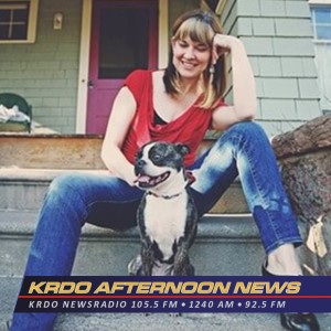 KRDO's Afternoon News with Ted Robertson - Kirsten Akens - November 27, 2019