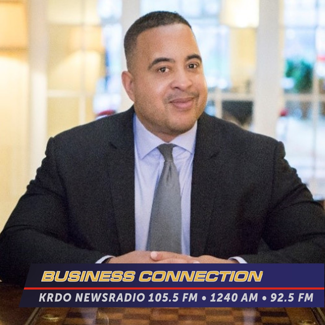 The KRDO Business Connection with Ted Robertson - Acamar Analysis and Consulting - June 16, 2019