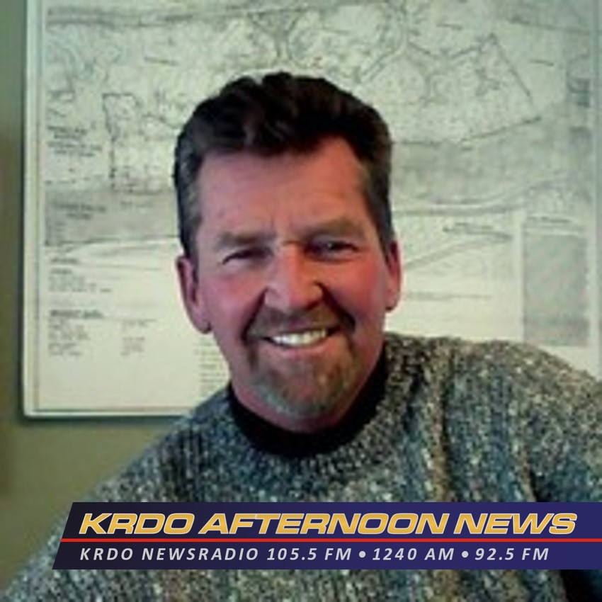 The KRDO Business Connection with Ted Robertson - Garden of the Gods Homes - May 12, 2019
