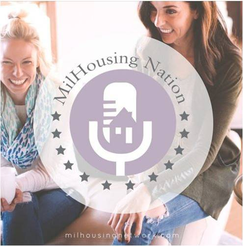 MilHousing Nation with Lindsey Litton #24 - July 3, 2018