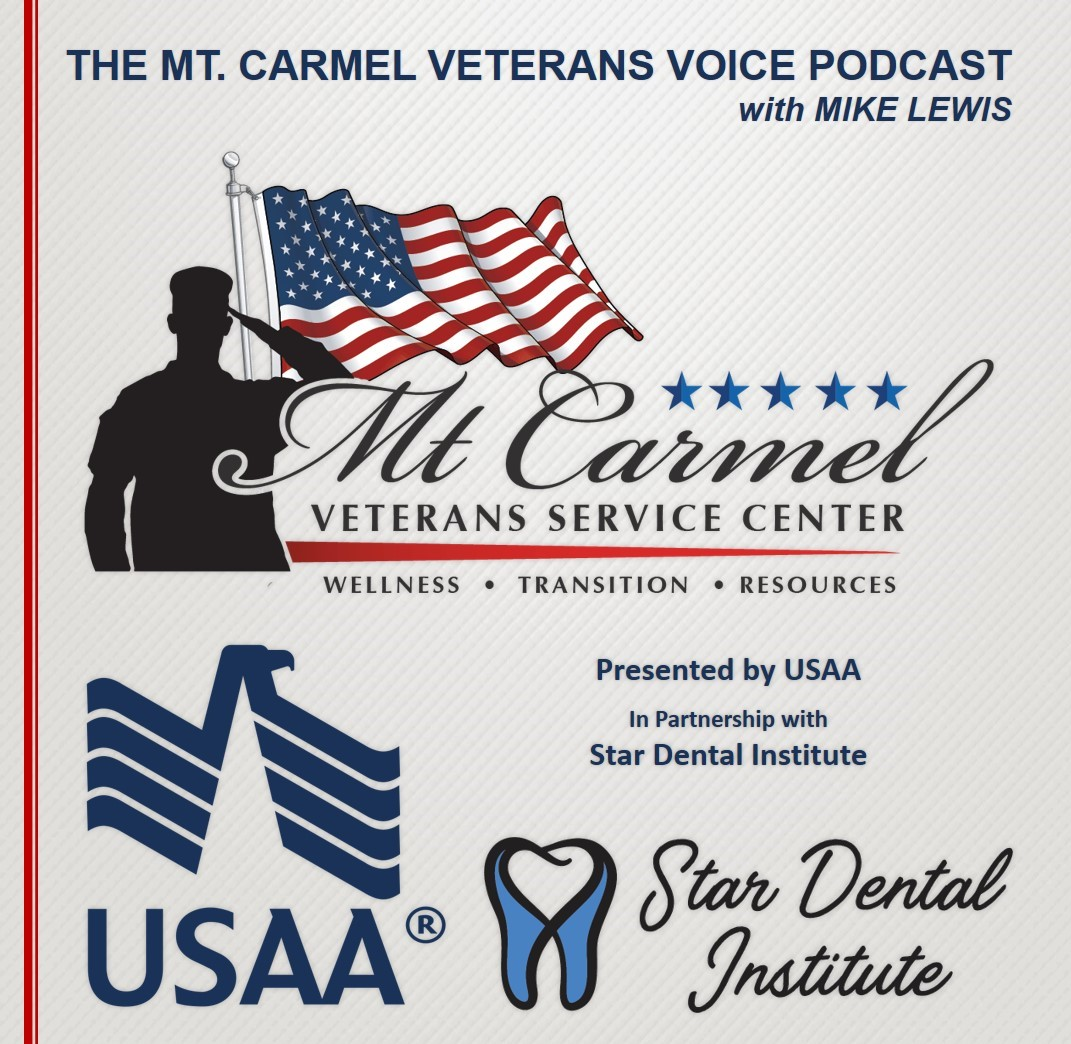 The Veteran's Voice with Mike Lewis - February 23, 2019