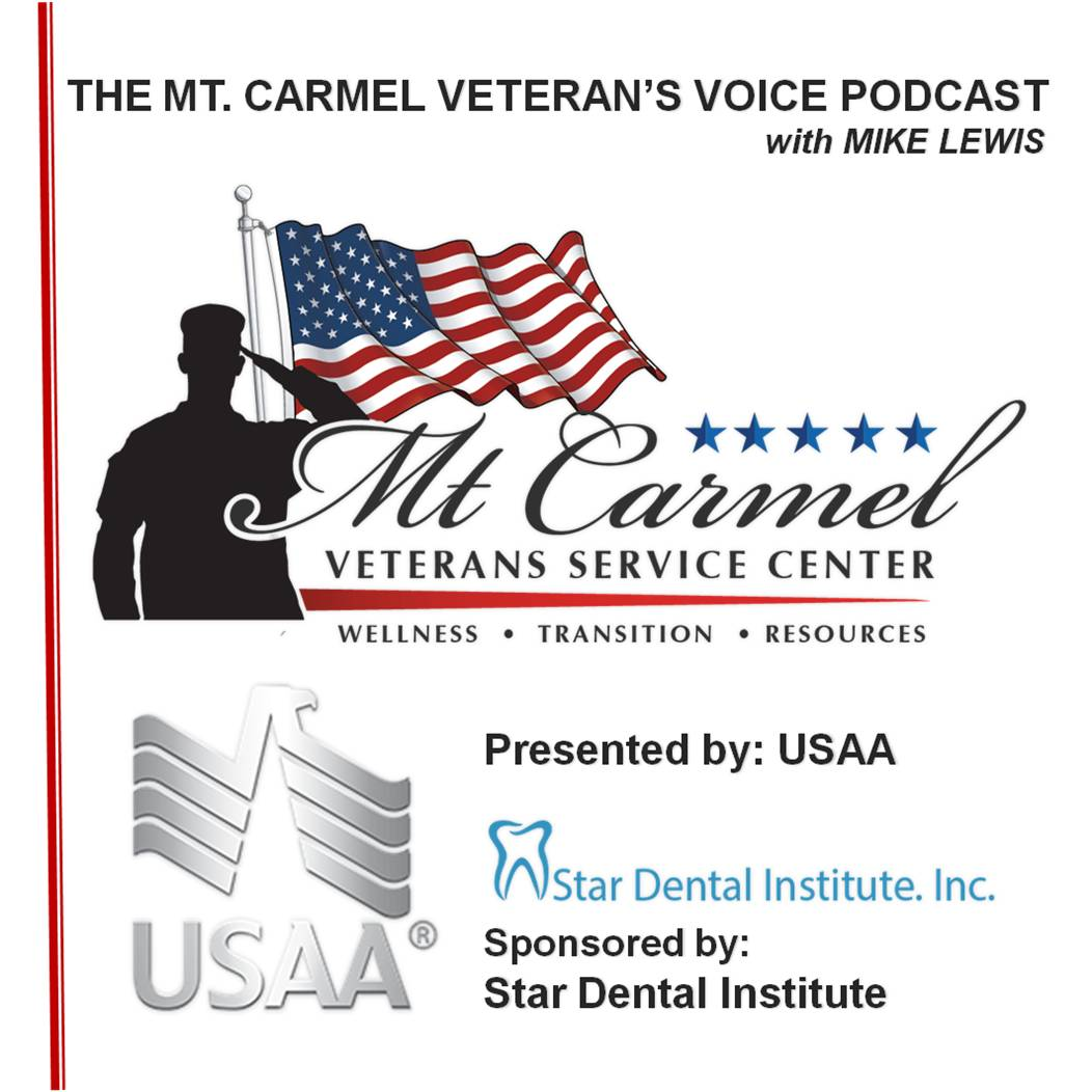 ***SPECIAL***:  Heroes Lost Featuring Mt. Carmel Veterans Service Center