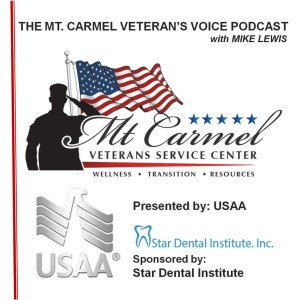 The Veteran's Voice with Mike Lewis - September 15, 2018