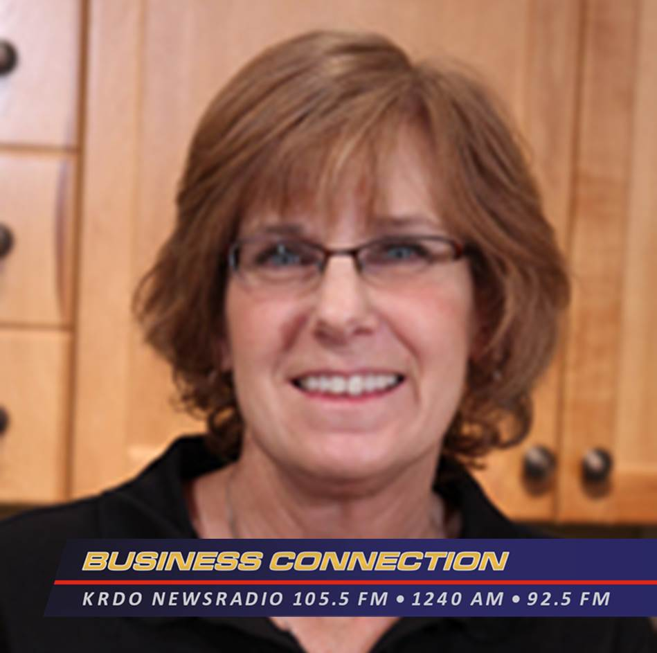 The KRDO Business Connection with Ted Robertson - The Sound Shop - May 12, 2019